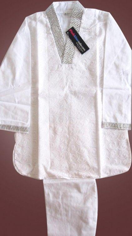 Kids Indian Ethnic Wear Collection 2017 | Party Wear Kurta Pajama ...