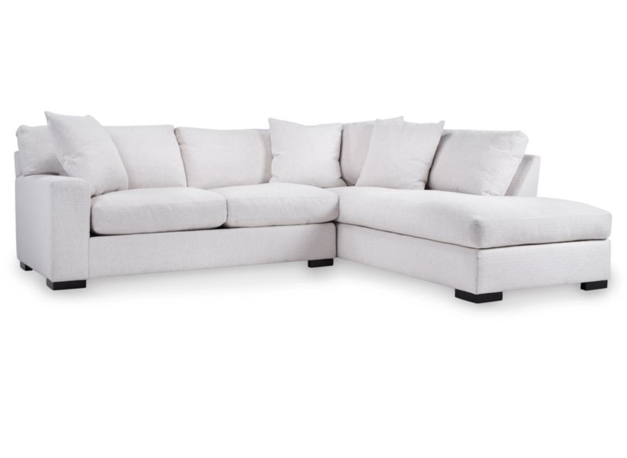 Del Mar Daybed Sectional 2 PC Living room furniture Sectional