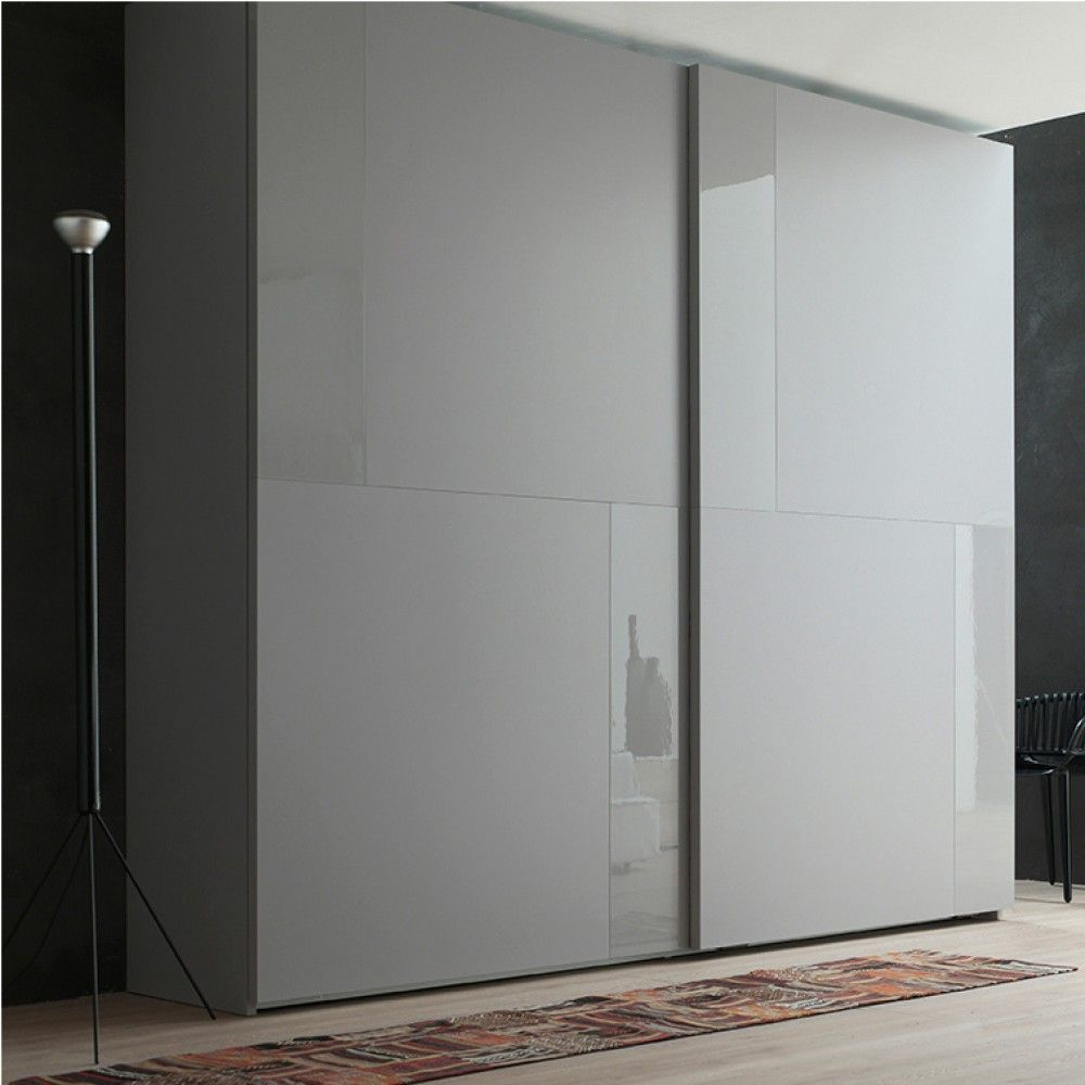 Armadio Guardaroba Claudine Sliding Wardrobe Interior Room