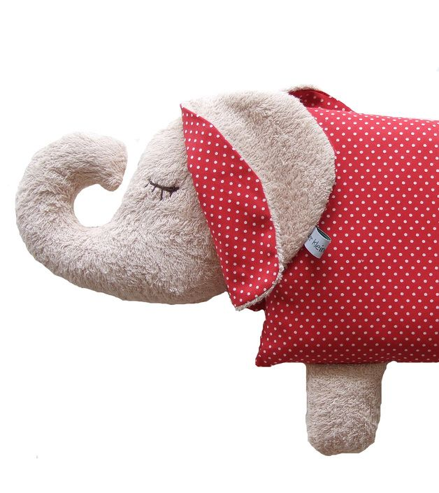 "elefantenkind ""lotte"" personalisierbar  nähen nähen für"
