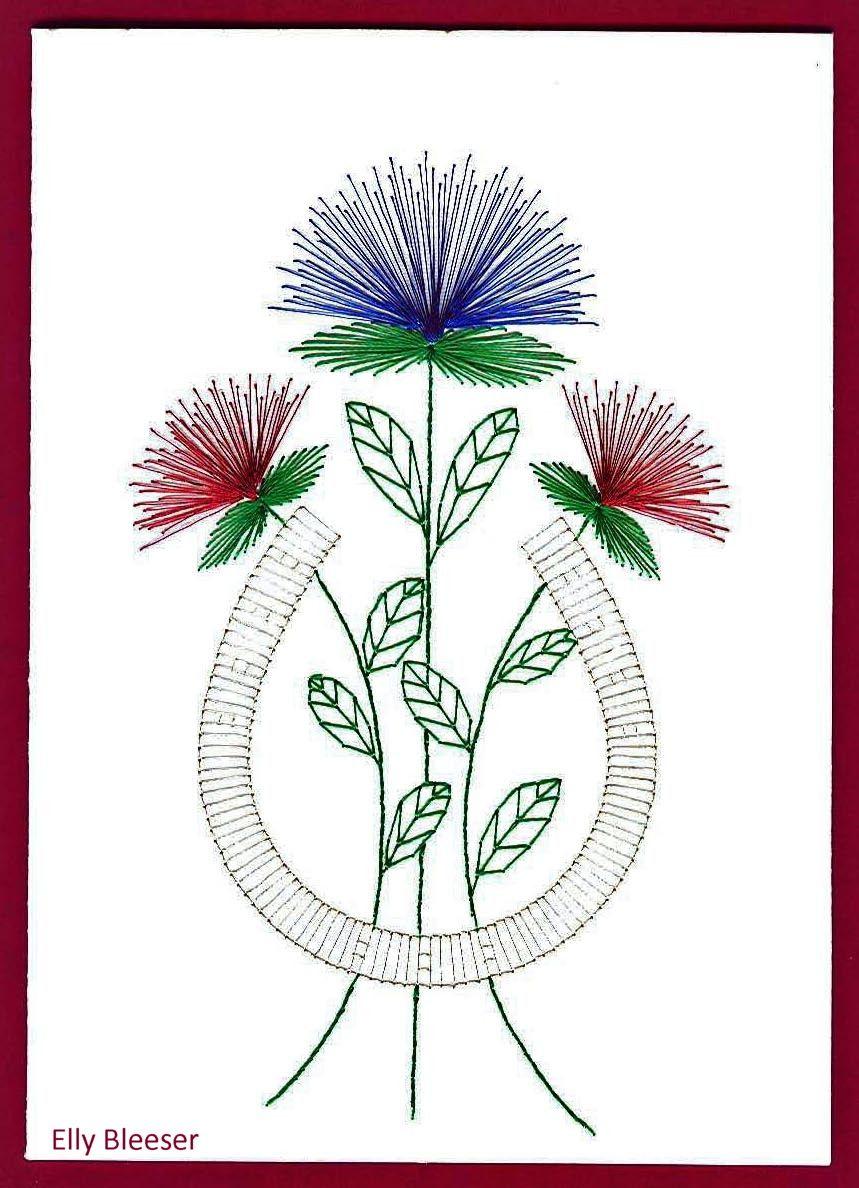 Днем.рождения твоей, изонить схемы цветов для открытки