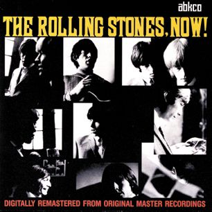 500 Greatest Albums of All Time: #180 The Rolling Stones, 'The Rolling Stones, Now!'