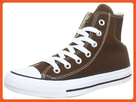 cf047faa88b8c3 Converse Ct A s Sp Hi Unisex Canvas Sneakers Style  1p626-choc (8 ...