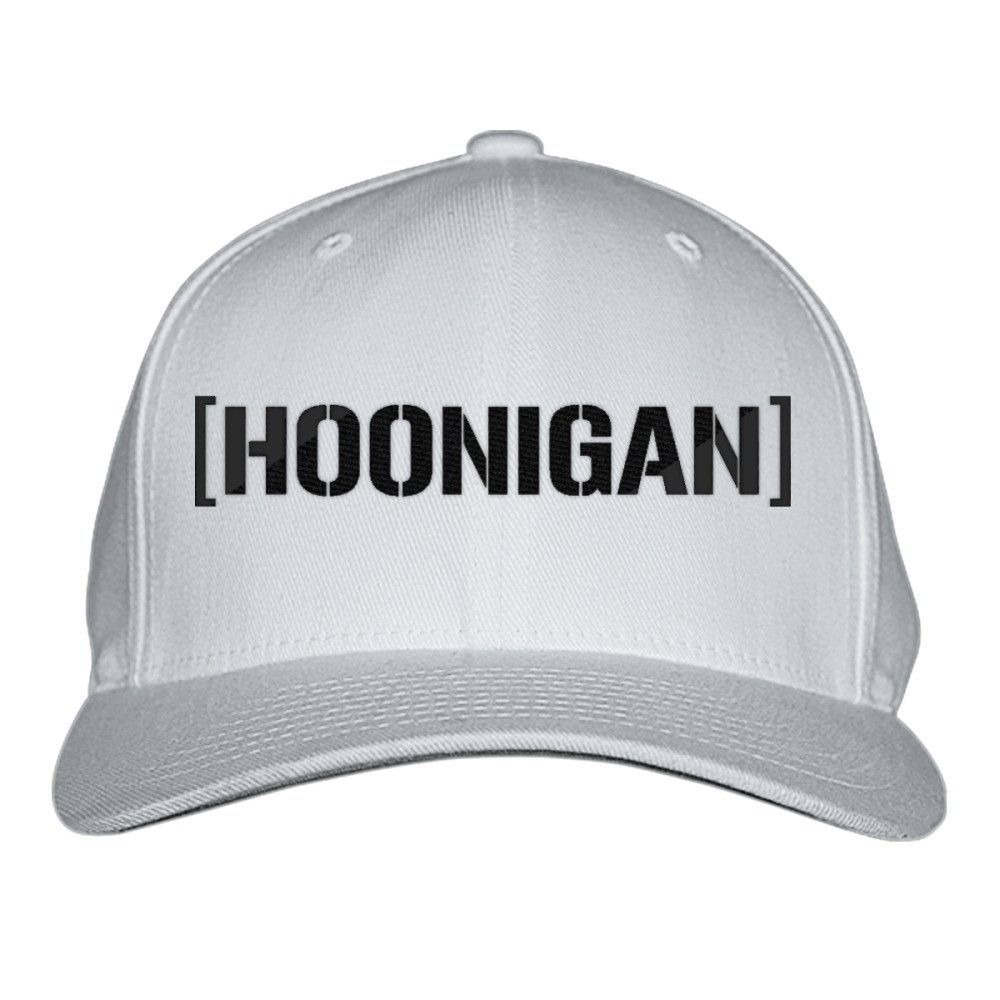 Hoonigan Baseball Cap - Embroidery  ef147713bc2