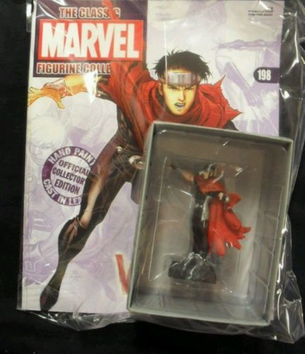 Classic #marvel #figurine collection: #wiccan,  View more on the LINK: http://www.zeppy.io/product/gb/2/112185453404/