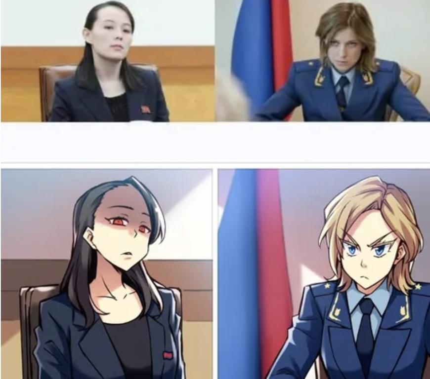 It has begun : memes in 2020 | Anime memes, Anime memes ...