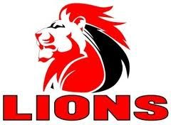Lions Rugby Lions Rugby Rugby Logo Super Rugby