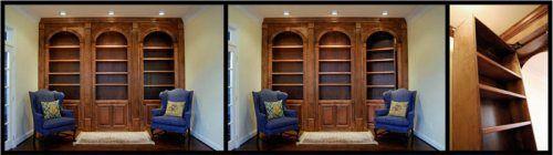Cool Secret Passageways Hidden Entrances 7 A Few That I Could Use To Help Hide My Pog Collection 31 Photos