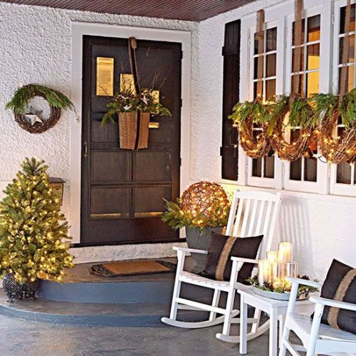 Outdoor Christmas Decorations Decoration, Holidays and Christmas decor - christmas decorations for outside