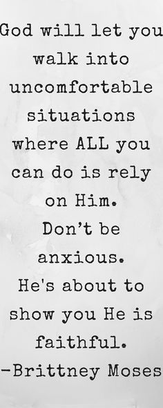 Instagram: brittneymoses | Click for blogs on healthy, biblical, every day living! #Faith #Inspiration #ChristianQuotes