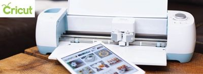 Lisa's Workshop: Cricut is looking for Affiliates!