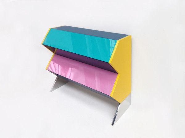 Cereda mobili ~ Lorenzo cereda launches limited collection furniture ideas