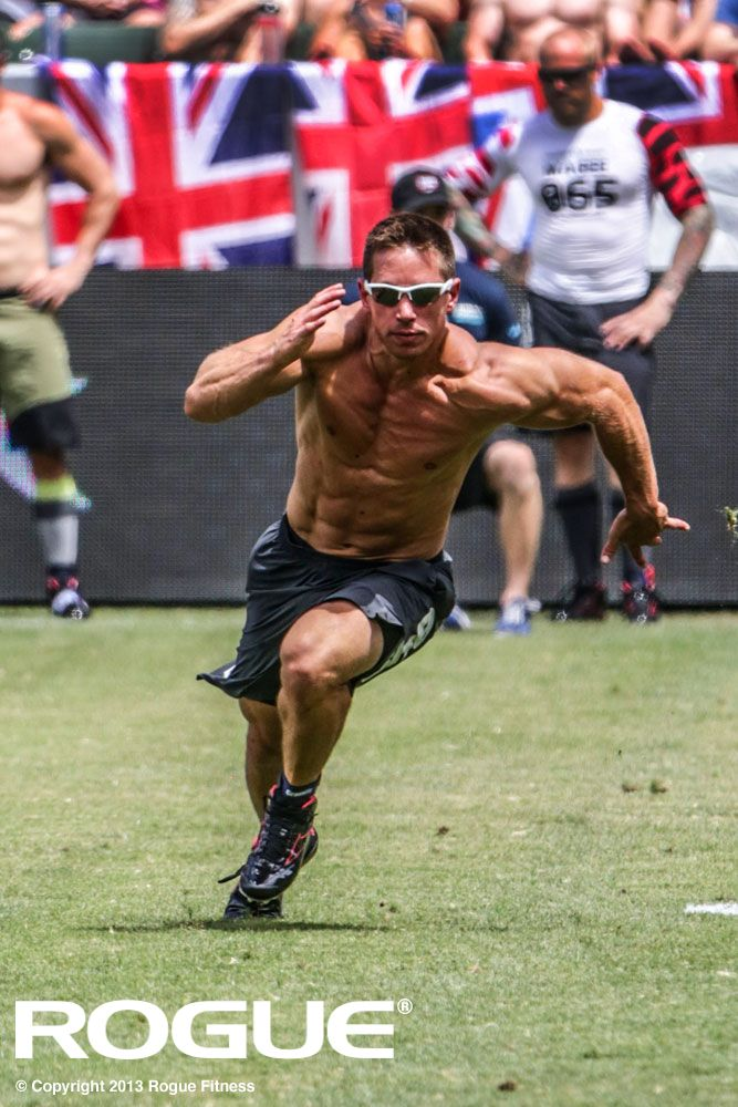 Dan Bailey - Athletes