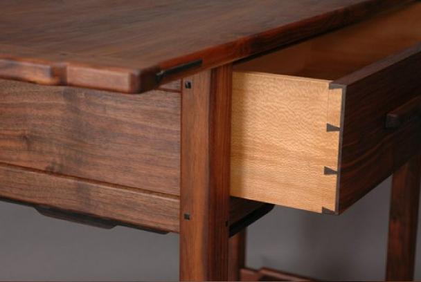 Greene & Greene Table Jack Reynolds Woodworking