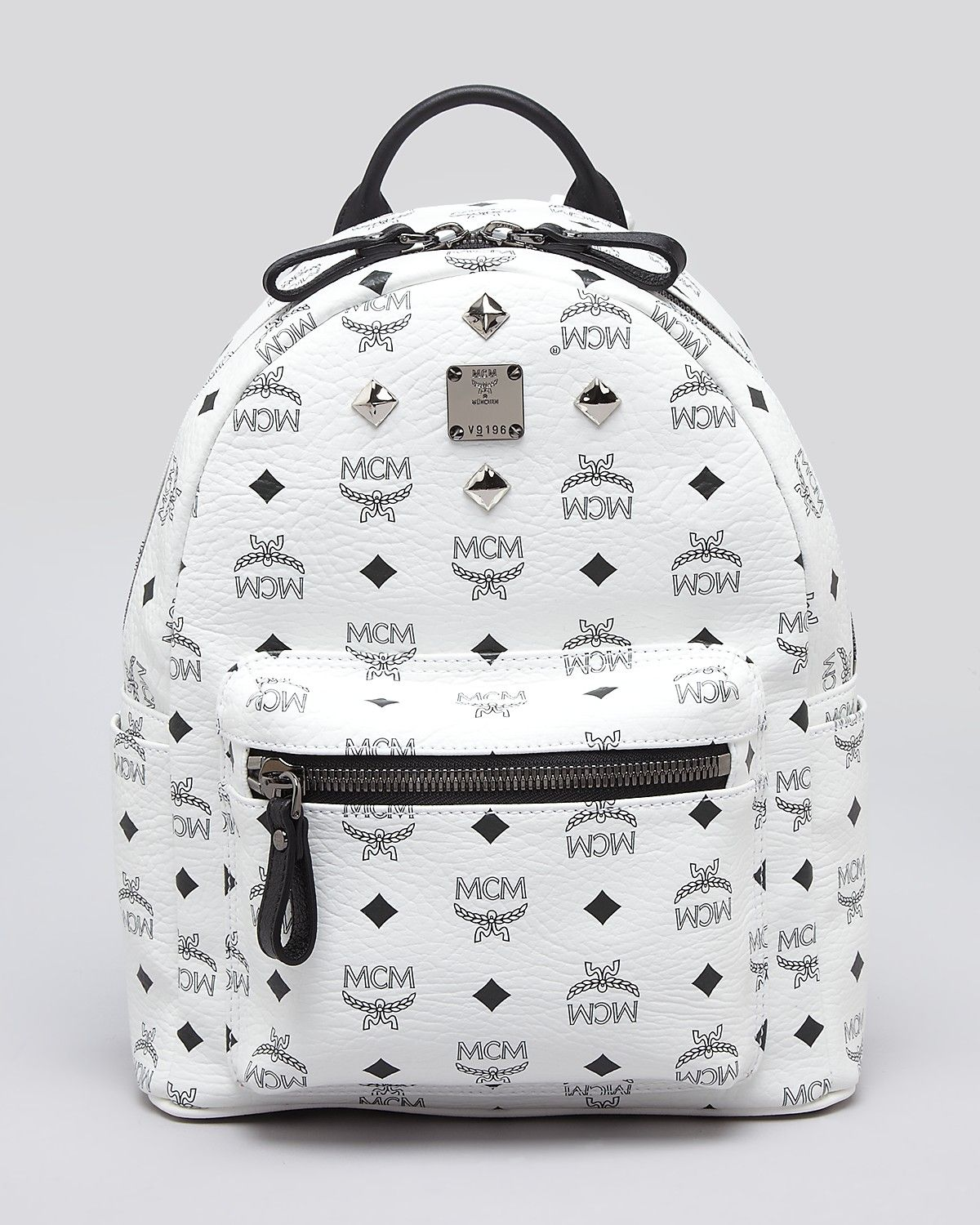 Mcm Backpack Stark Small Bloomingdales