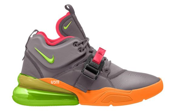 ... the nike air force 270 will be releasing in all these colorways c1c85aceb