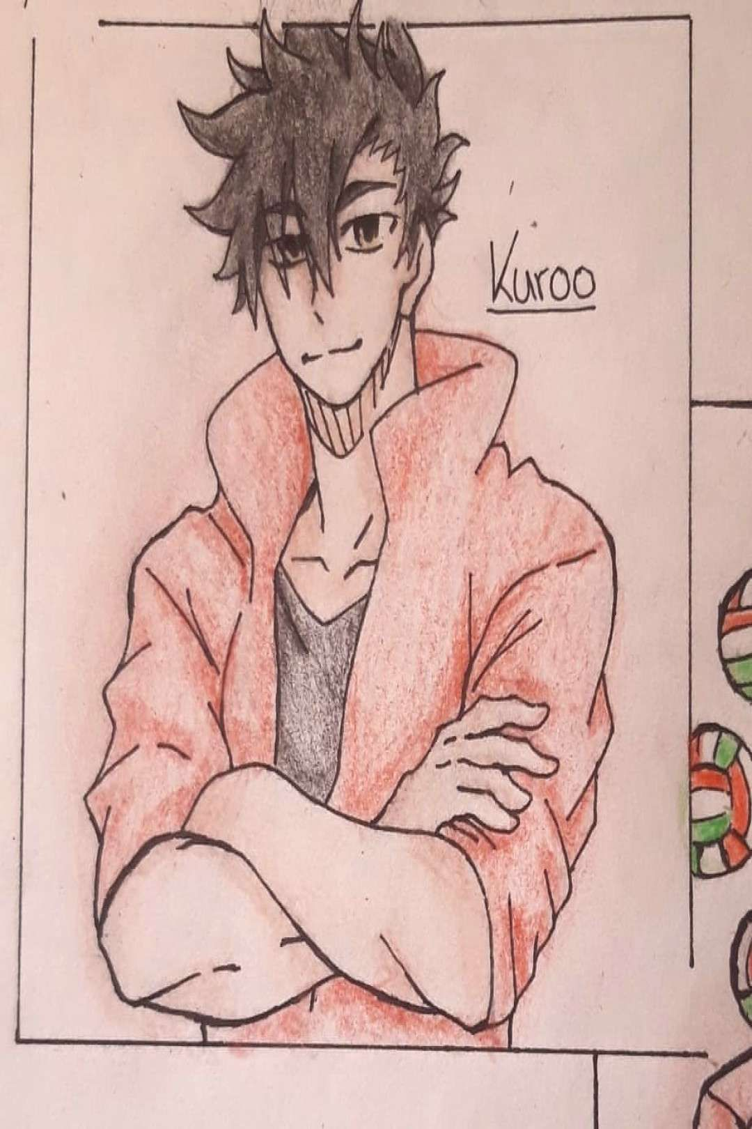 #drawingtext #favourite #charakter #haikyu #which #kuroo #post #love #your #that #says #new #and #is #i New post I love haikyu which is your favourite charakter? And I hYou can find Haikyuu and more on our website....