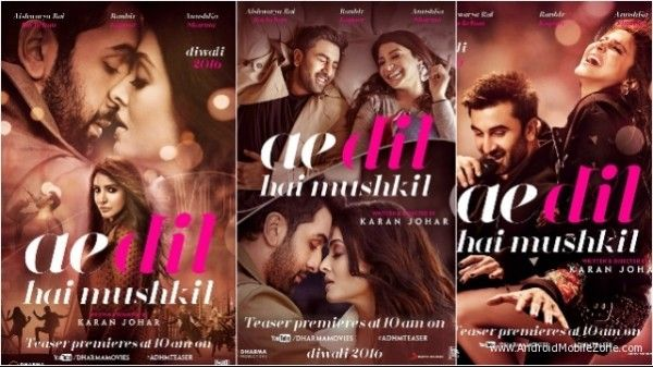Ae Dil Hai Mushkil Shahrukh Khan Dialogue In English Free Download Sirf Mera Huq Hai Is Pe Ae Dil Hai Mushkil Dialogue Ringtone To Your Mobile Phone From Android Mobile Zone Teaser This Or That Questions Mera