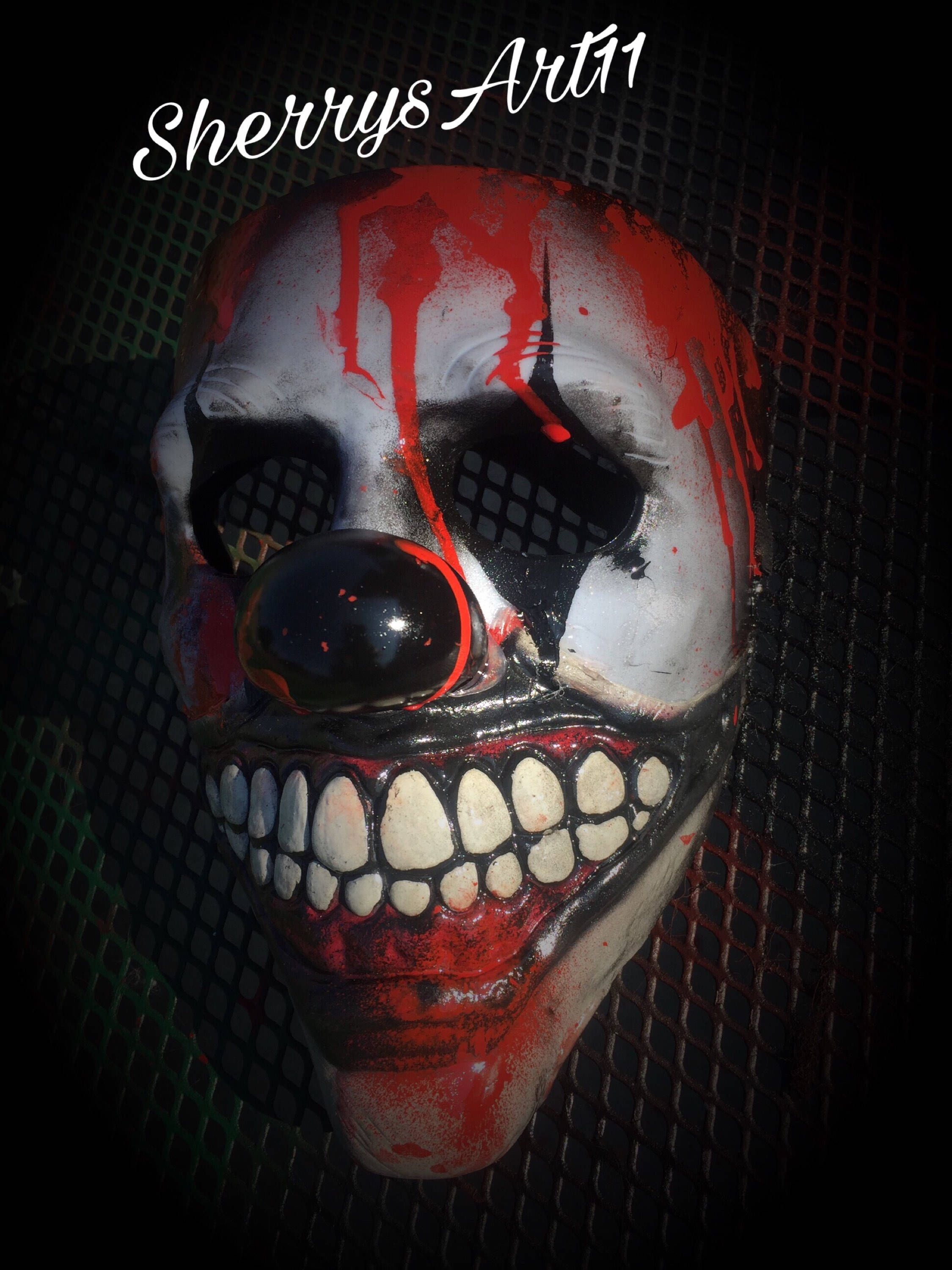 Pin on Halloween Masks For Sale