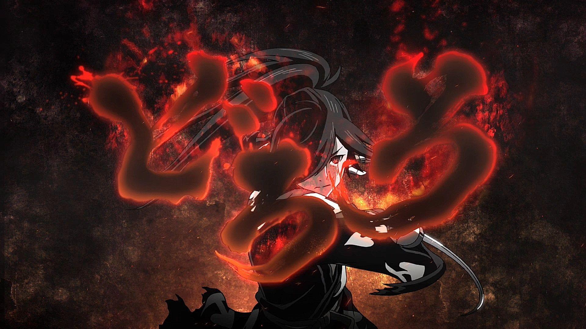 Dororo Wallpaper Japanese Animation Japanese Anime Anime