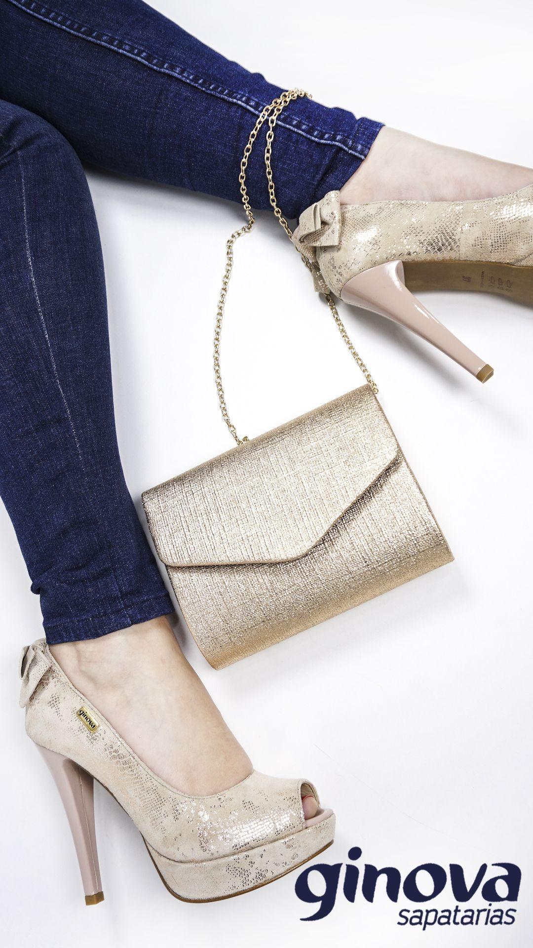 f300f0c15 Sapato de senhora Tacão. #shoes #sapatos #cerimónia #calçado #portugal  #fabricadoemportugal #portugueseshoes #malas