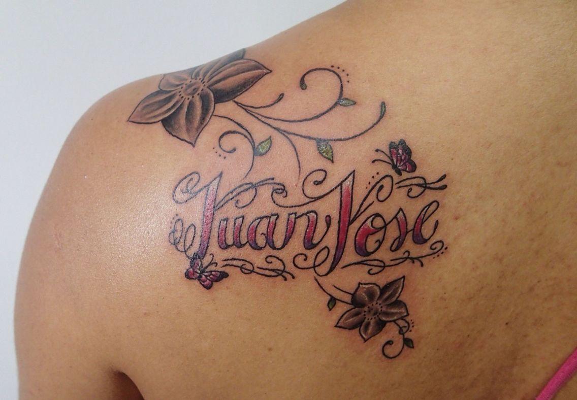 Juan Jose Tatuajes Pepitos
