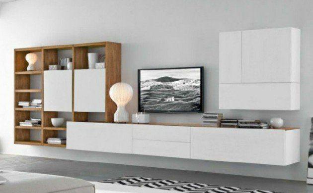 Ikea Wohnwand Besta Ein Flexibles Modulsystem Mit Stil Home