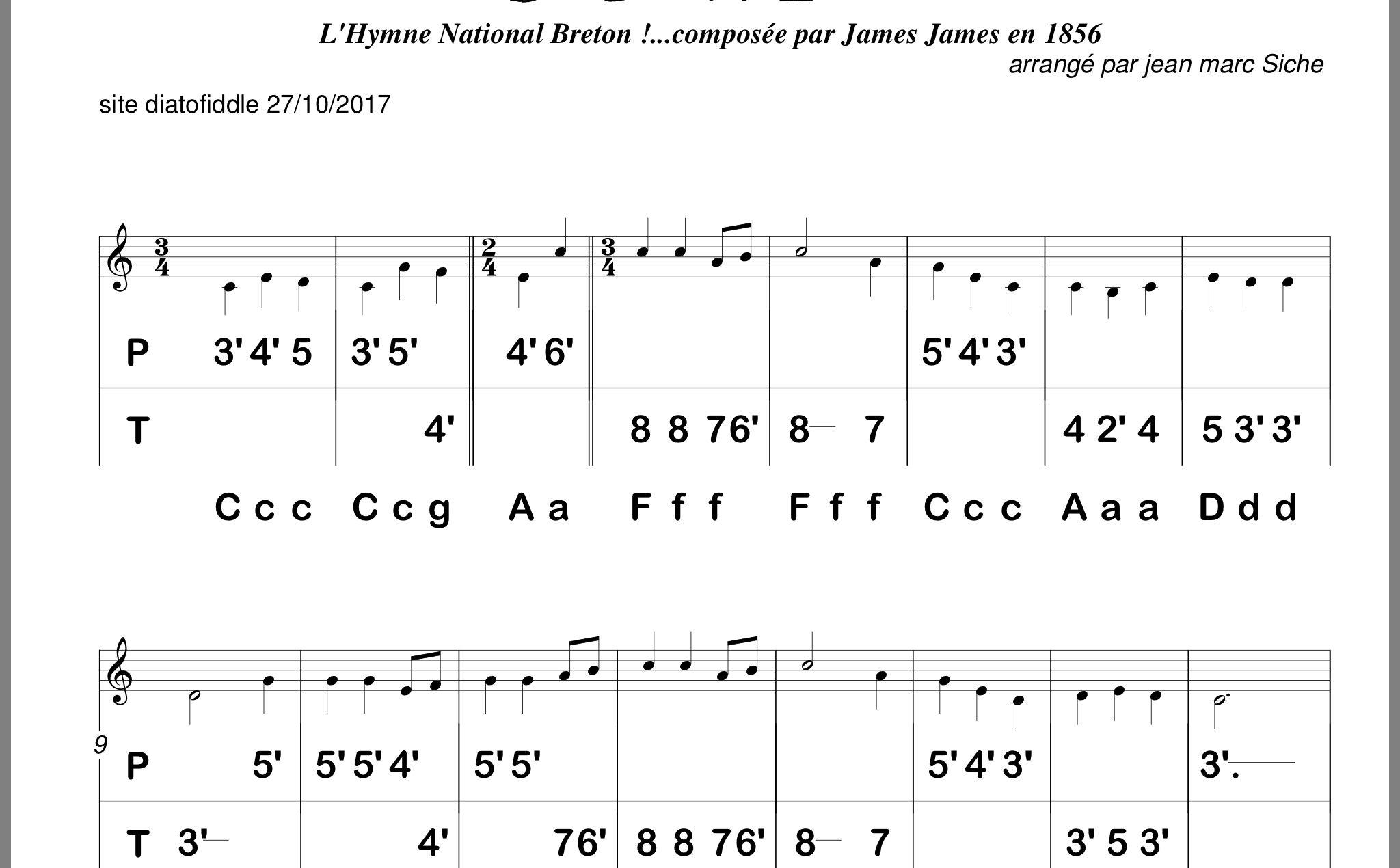 Épinglé par Mimi Mahot sur Accordéon Hymne national