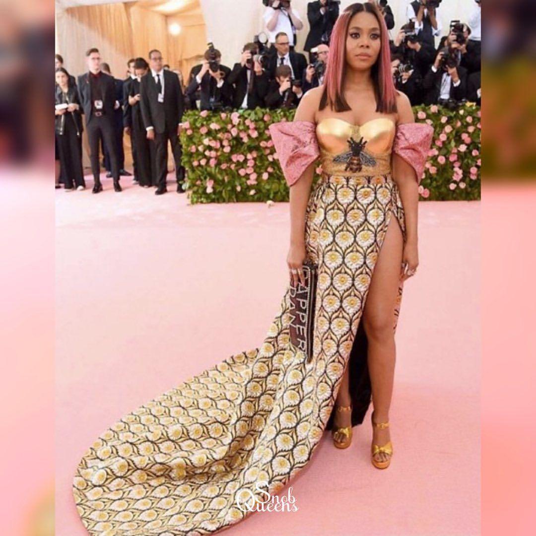 """Snob Queens®️ on Instagram """"Snob Queen Regina Hall Wears"""