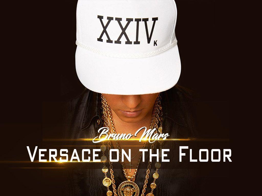 Versace On The Floor Bruno Mars King Flute Bamboo