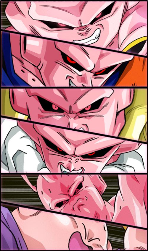 Majin Buu 01 Wallpaper By Zeus2111 Dragon Ball Super Art Dragon Ball Super Manga Anime Dragon Ball Super