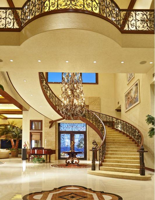 Entry - Home And Garden Design Idea'S | Entry - Foyer | Pinterest