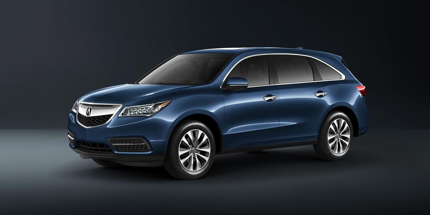 Acura Holds The Distinction Of Being The First Japanese Automotive Luxury Brand And One Of My Favorites The Gentleman Racer Acura Mdx Suv Models Acura Suv
