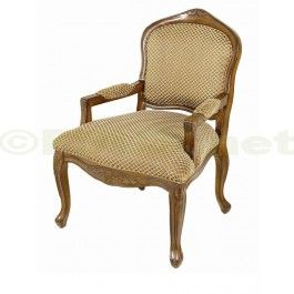£154.99 - Annaghmore Canterbury Norfolk Occasional Chair