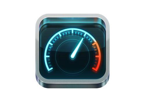 35 AweInspiring iOS App Icons Ios app icon, App icon
