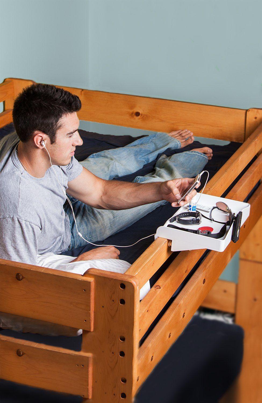 bunkbuddy2 | boys bunks | pinterest | bedside shelf, bed frames
