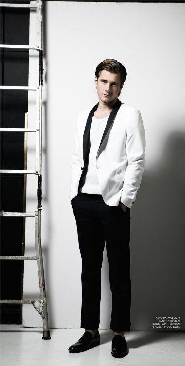 pin luke benward actor - photo #3