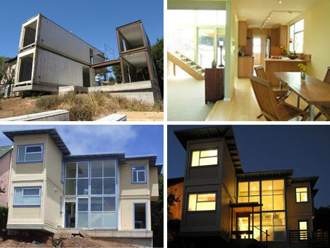 1000+ Images About Container Home Design Ideas On Pinterest