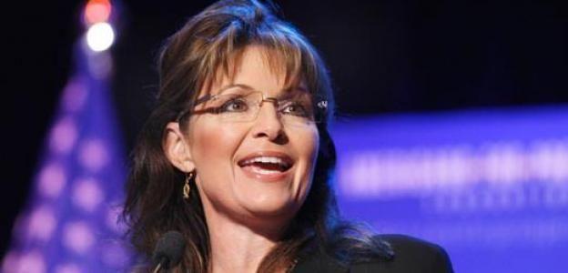Palin: DC's 'Corrupt Bastards Club'
