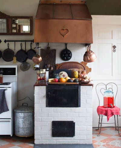 Best Kitchens 2014 - Classic Rustic
