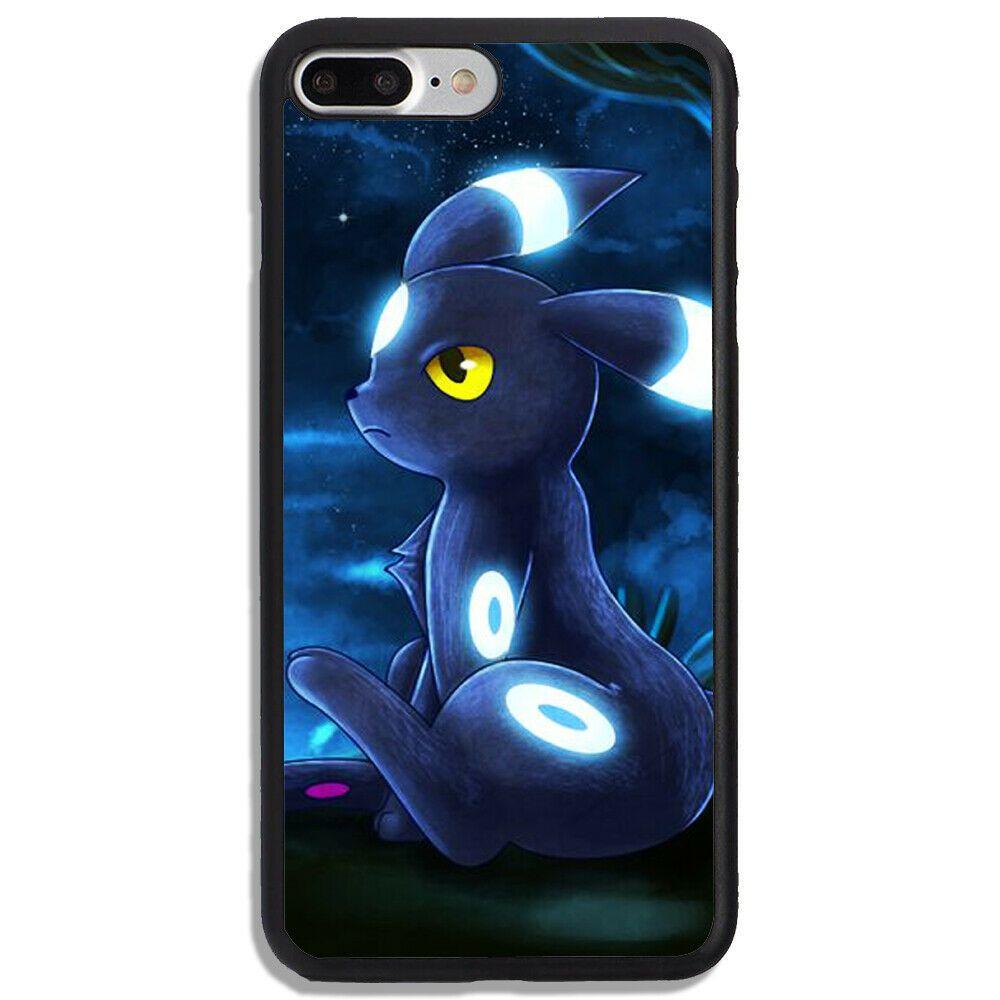 Pokemon Umbreon 4 iphone case