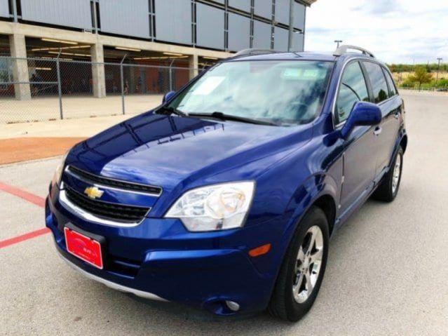 Used Chevrolet Captiva Sport Fleet For Sale In San Antonio Tx With Images Captiva Sport Chevrolet Captiva