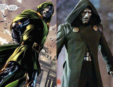 Dr. Doom (Story series) | Fantastic Four Movies Wiki ...