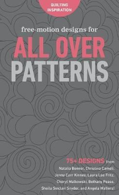 Download Ebook Free Motion Designs For Allover Patterns 75 Designs