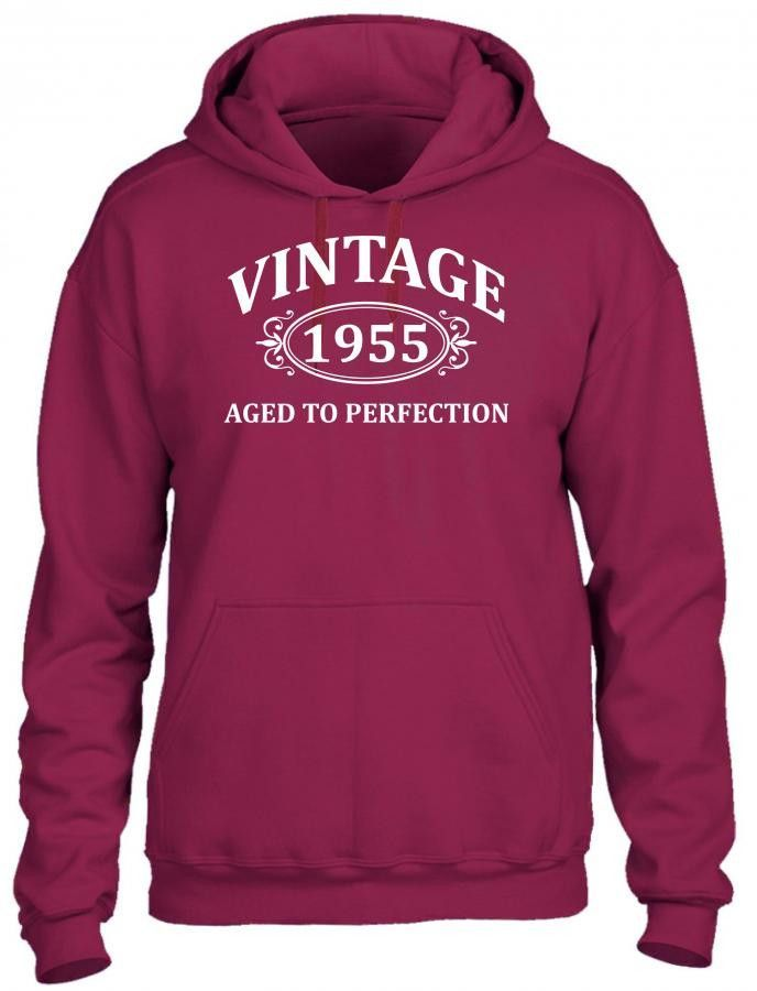 Funny Birthday Shirt Im Actually In My Thirties Raglan 30 Years Old Gift Idea For Him Or Her HOODIE