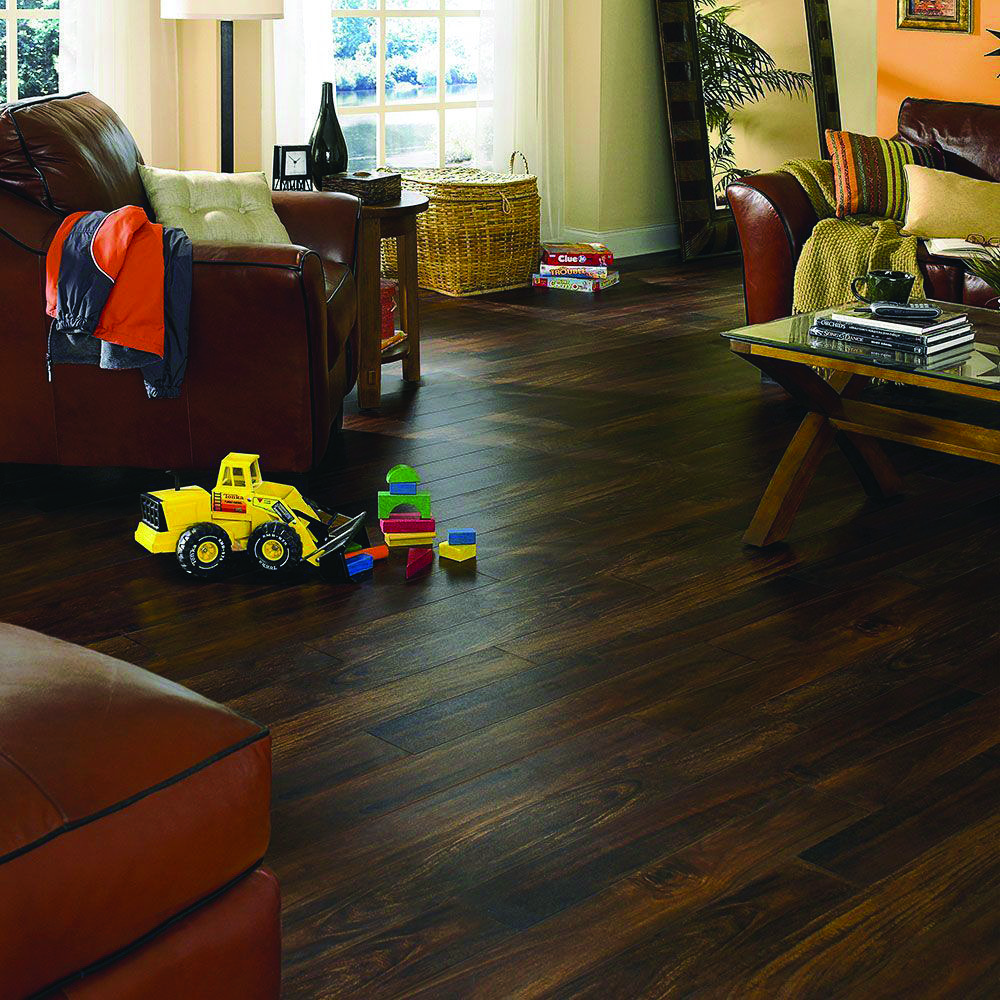 Absolute Best Luxury Vinyl Plank Floors for Your House