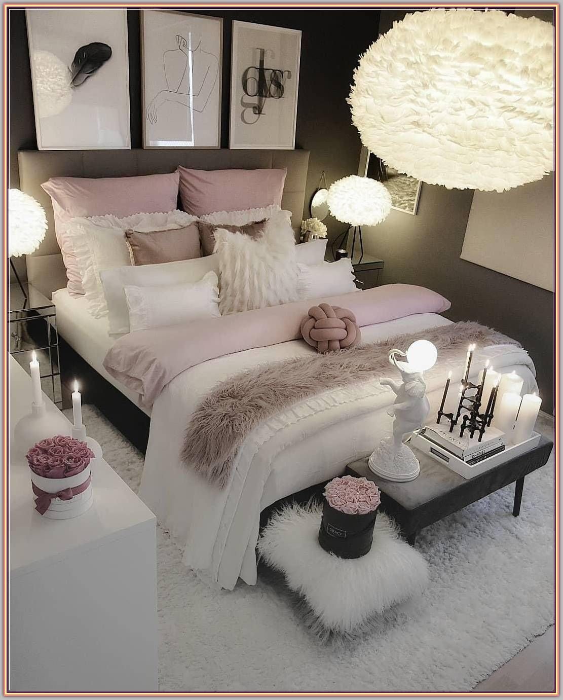 Pin On Modern Bedroom Ideas Most popular first home bedroom ideas