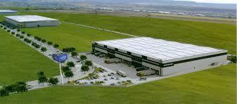 Resultado de imagen para edificios industriales modernos