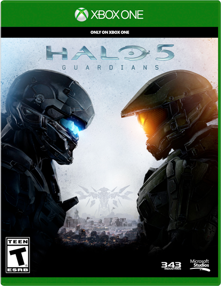 Halo 5 for Xbox One Halo 5 guardians, Halo 5