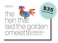 Great to see books about people living with #dementia can raise awareness & also funds - The Hen That Laid The Golden Omelette | @AlzheimersAus